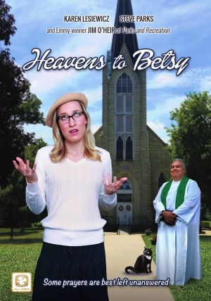 Heavens To Betsy Movie Review