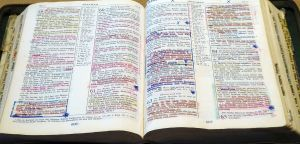 How to Study the Bible: The Context